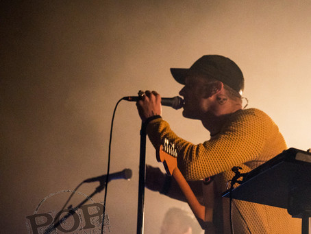 Sir Sly – TLA – Philadelphia, PA – October 23, 2018 (A PopEntertainment.com Concert Photo Album)