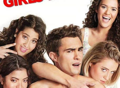 American Pie Presents... Girls' Rules (A PopEntertainment.com Video Review)