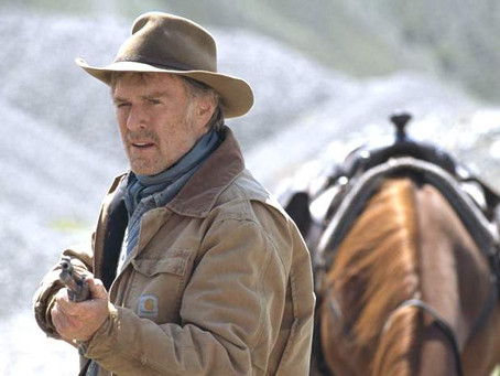 Robert Redford Bears Another Life in His Latest Film
