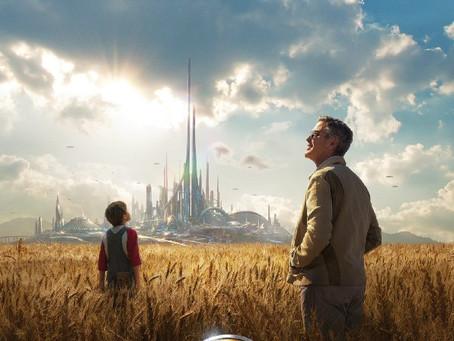 Tomorrowland (A PopEntertainment.com Movie Review)