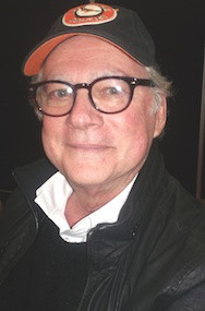 """The Bay"" director Barry Levinson at NY Comic Con 2012"