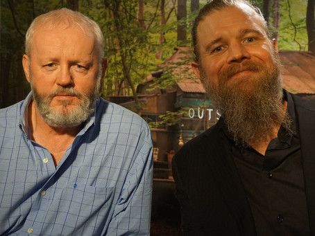 David Morse and Ryan Hurst Step Into WGN's Outsiders Season Two