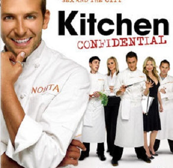 Kitchen Confidential – The Complete Series (A PopEntertainment.com TV on DVD Review)
