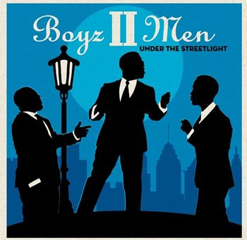 Boyz II Men – Under the Streetlight (A PopEntertainment.com Music Review)