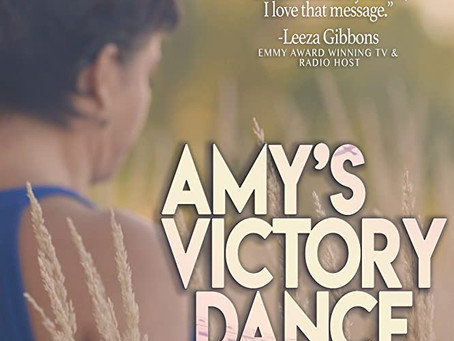 Amy's Victory Dance (A PopEntertainment.com Movie Review)