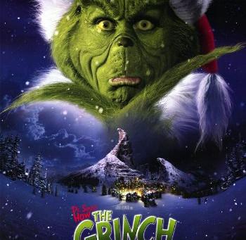 Dr. Seuss' How the Grinch Stole Christmas (A PopEntertainment.com Movie Review)