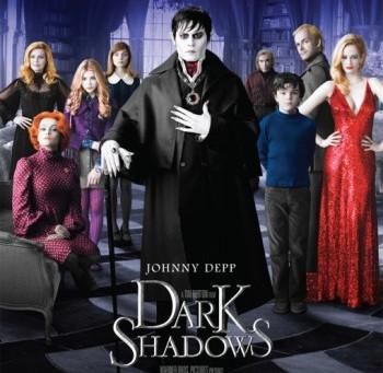 Dark Shadows (A PopEntertainment.com Movie Review)