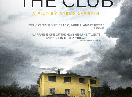 The Club (A PopEntertainment.com Movie Review)