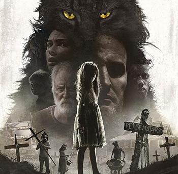 Pet Sematary (A PopEntertainment.com Movie Review)