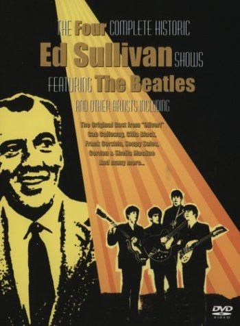 The Ed Sullivan Show featuring The Beatles