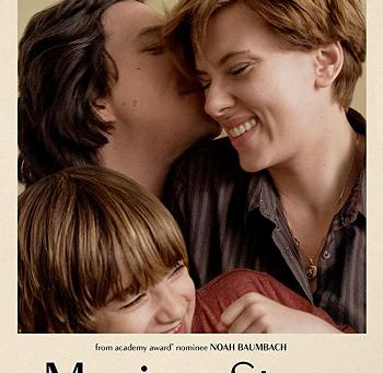 Marriage Story (A PopEntertainment.com Movie Review)