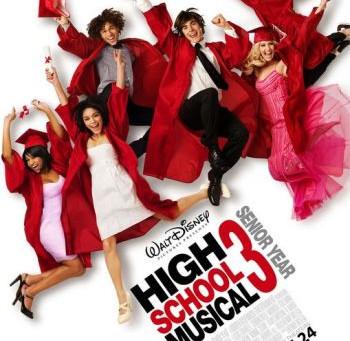 High School Musical 3: Senior Year (A PopEntertainment.com Movie Review)