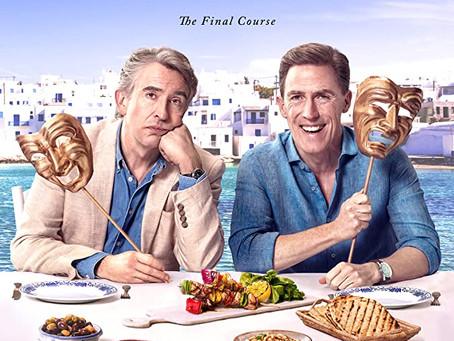 The Trip to Greece (A PopEntertainment.com Movie Review)