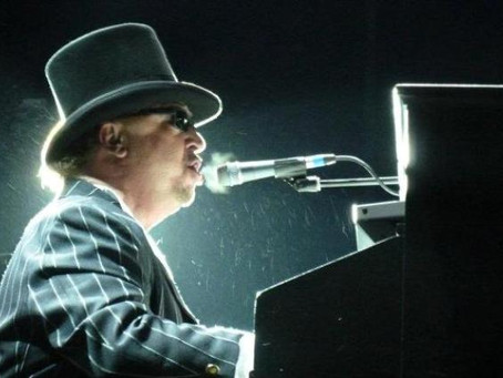 David Paich of Toto – Whispers of Some Quiet Conversation
