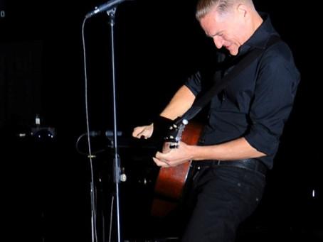 Bryan Adams – Tracing the Tracks of His Years