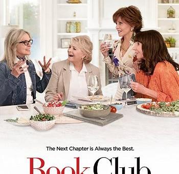 Book Club (A PopEntertainment.com Movie Review)