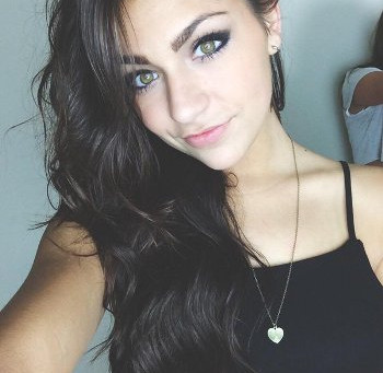 Andrea Russett – Revolutionizing the Industry With the First Snapchat Movie Sickhouse