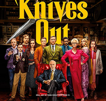 Knives Out (A PopEntertainment.com Movie Review)