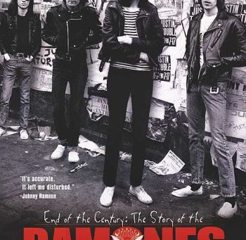 End of the Century: The Story of the Ramones (A PopEntertainment.com Movie Review)