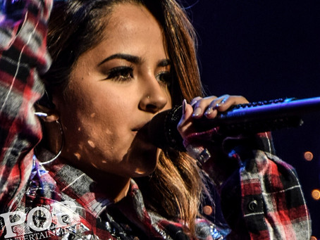 Becky G, Jake Miller, Jacob Whitesides, Forever In Your Mind, Alec Bailey & Tahj Mowry – S