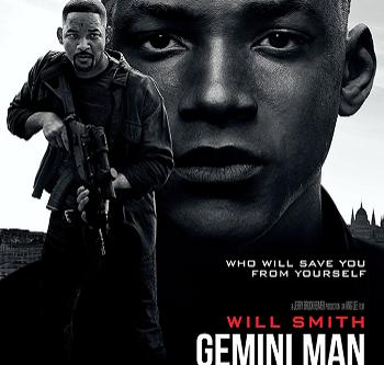 Gemini Man (A PopEntertainment.com Movie Review)