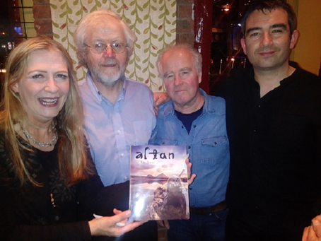 Altan – Irish Ensemble Makes for Thoroughly Modern Traditionalists