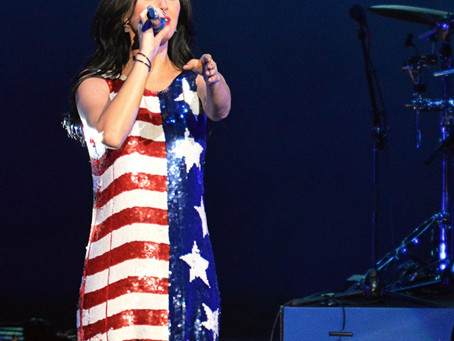 Katy Perry – #GOTV Concert for Hillary Clinton – The Mann Center for the Performing Arts – Philadelp