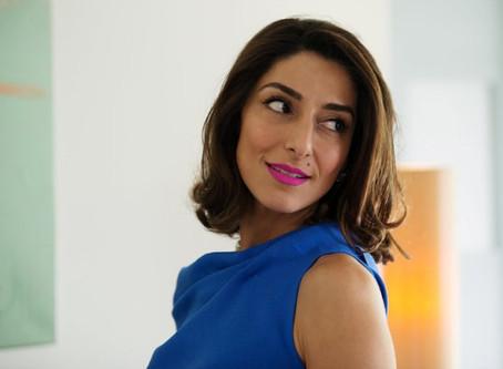 Necar Zadegan – Girlfriend's Guide to TV Stardom