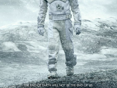 Interstellar (A PopEntertainment.com Movie Review)