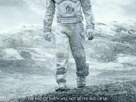 Interstellar (A PopEntertainment.com Movie Review)