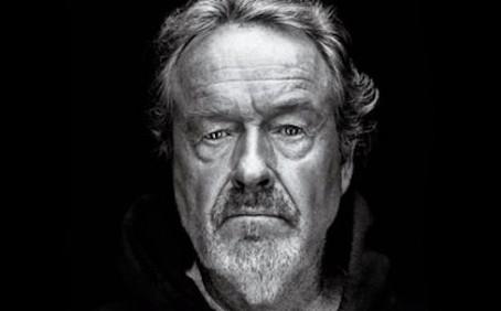 Ridley Scott – Legendary Director Launches The Martian