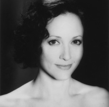 Bebe Neuwirth – Rare and Special Porcelain
