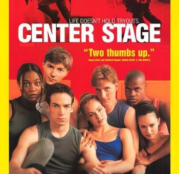 Center Stage (A PopEntertainment.com Movie Review)
