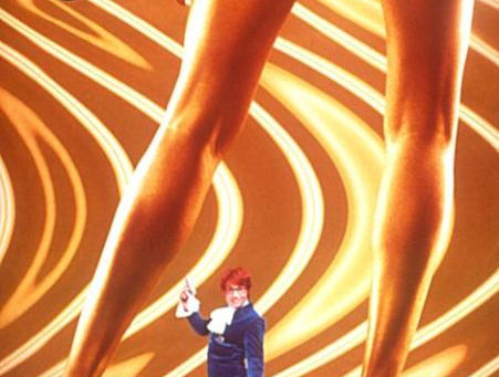 Austin Powers in Goldmember (A PopEntertainment.com Movie Review)