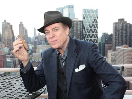Christopher McDonald Must Be a Lucky Guy
