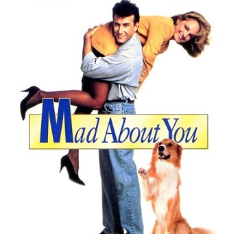 Mad About You – The Complete First Season (A PopEntertainment.com TV on DVD Review)