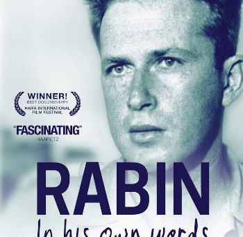 Rabin In His Own Words (A PopEntertainment.com Movie Review)