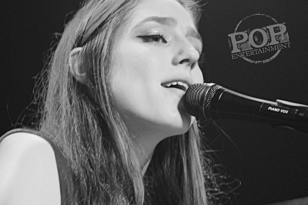 Birdy – Theater of the Living Arts – Philadelphia, PA – June 10, 2016 - Photo by Sami Speiss © 2016