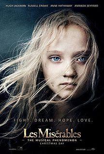 Les Misérables (A PopEntertainment Movie Review)