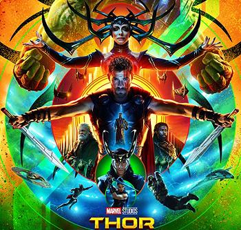 Thor: Ragnarok (A PopEntertainment.com Movie Review)