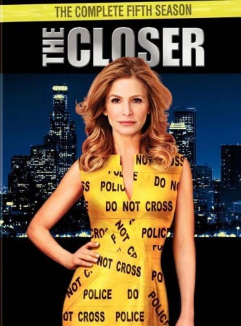 The Closer - The Complete Fifth Season