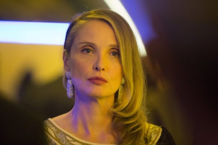 """Julie Delpy wrote, directed and stars in """"Lolo."""""""