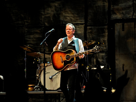 Kiefer Sutherland – World Café Live at The Queen – Wilmington, Delaware – May 11, 2016 (A PopEnterta