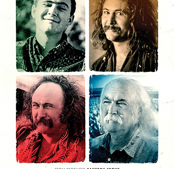 David Crosby: Remember My Name (A PopEntertainment.com Movie Review)
