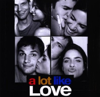 A Lot Like Love (A PopEntertainment.com Movie Review)