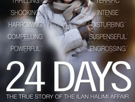 24 Days (A PopEntertainment.com Movie Review)