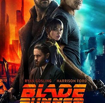 Blade Runner 2049 (A PopEntertainment.com Movie Review)