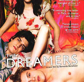 The Dreamers (A PopEntertainment.com Movie Review)