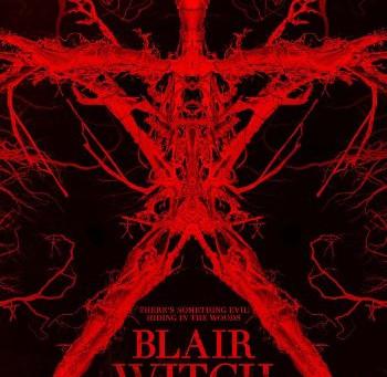 Blair Witch (A PopEntertainment.com Movie Review)