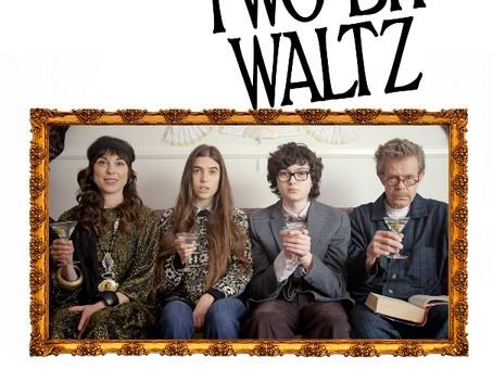 Two-Bit Waltz (A PopEntertainment.com Movie Review)